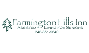 Farmington Hills Inn - Logo